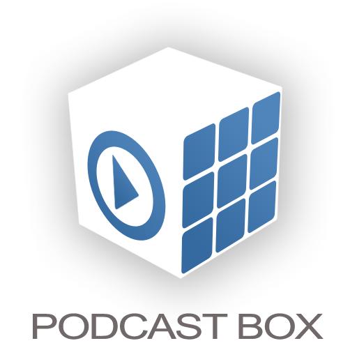 Podcast Box
