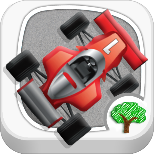 Math Bingo Games - A Racing Game for Kids by Tap To Learn