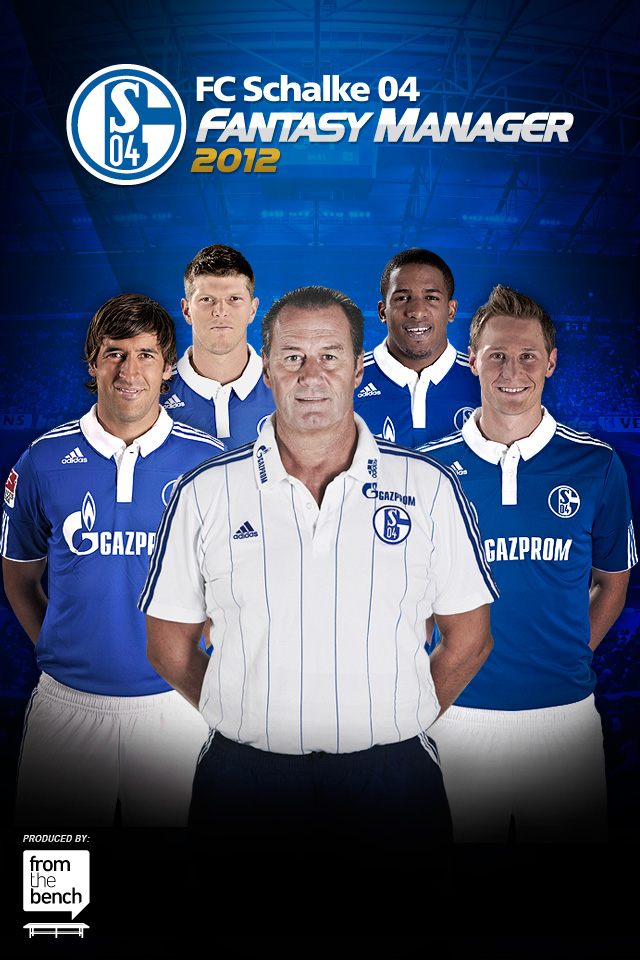 Fc Schalke 04 App