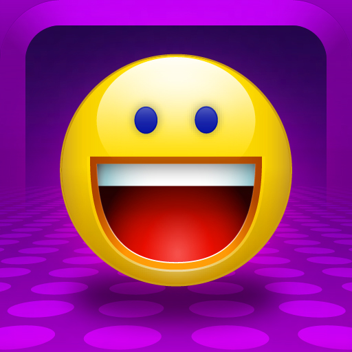 Yahoo! Messenger - free SMS, video & voice calls