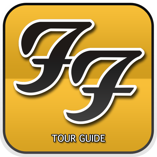 Foo Fighters Tour Guide