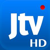 Justin.tv HD
