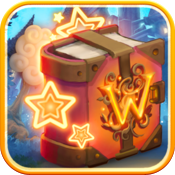 Wizschool - Ancient book of Magic