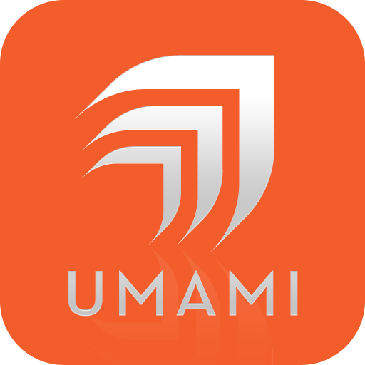Umami for iPad - Your TV Companion