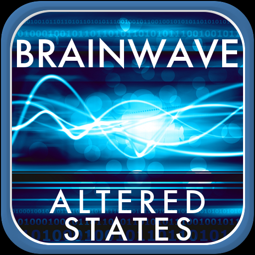 Altered States - 15 Mind Altering Binaural Brainwave Entrainment Programs