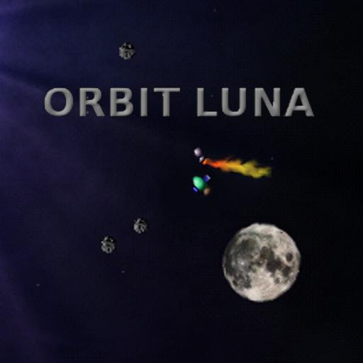 Orbit Luna