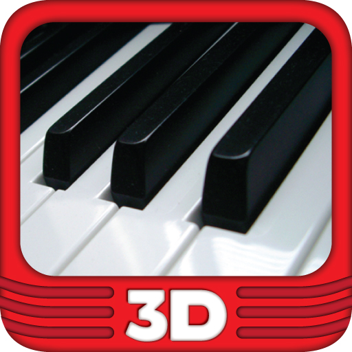 Real Piano 3D