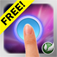 TapBurst Free Icon