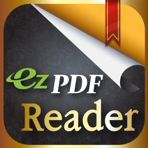 ezPDF Reader for iPad
