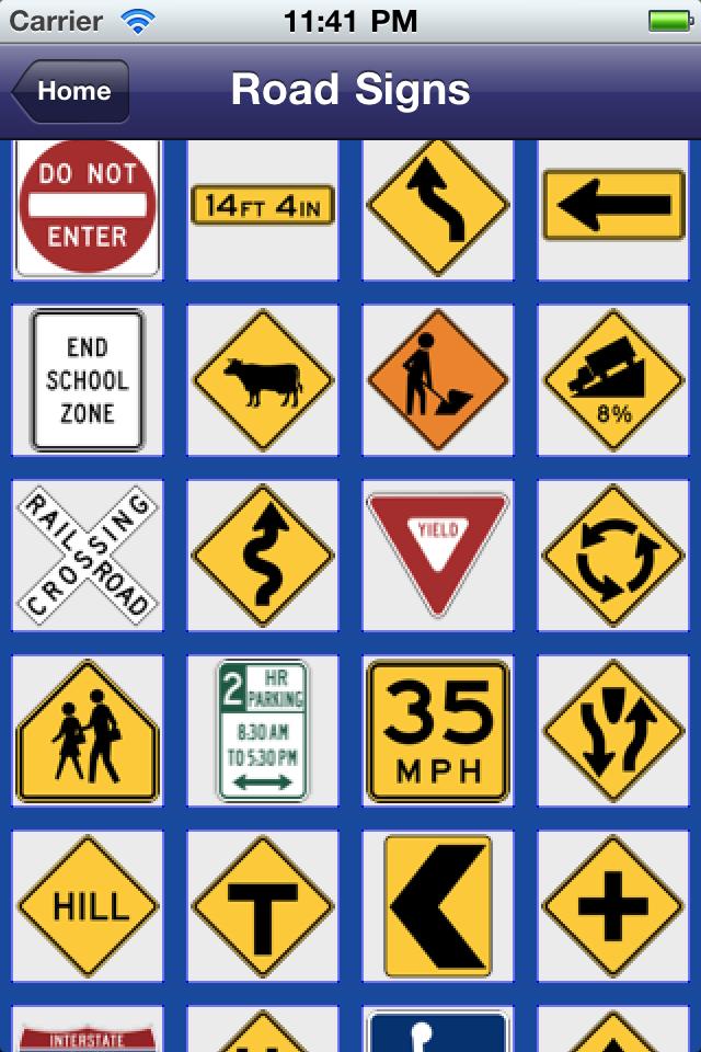 Car & Motorcycle DMV Test Prep - California Driver Ed