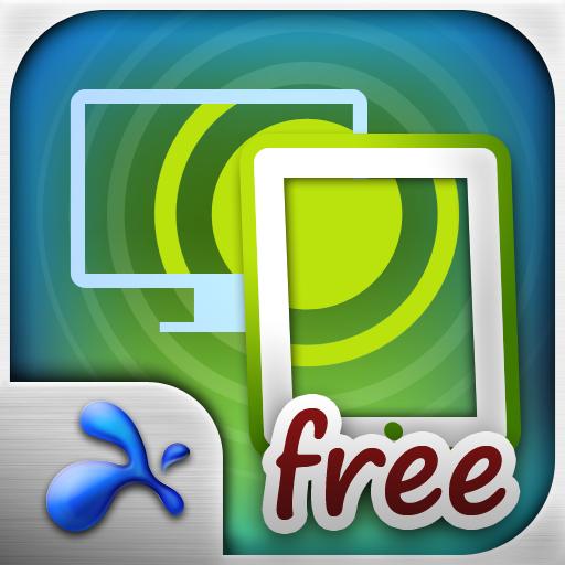 Splashtop Remote Desktop for iPad Free