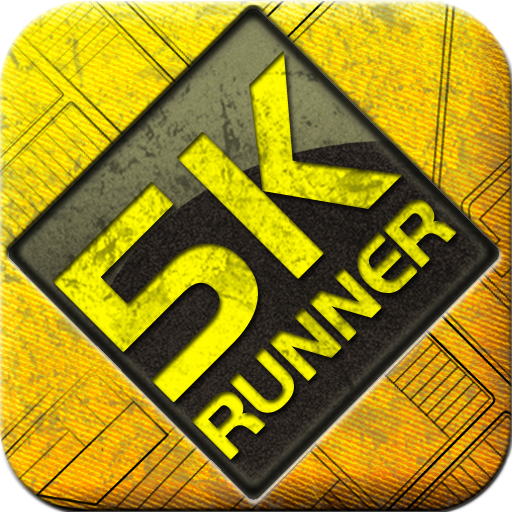 5K Runner: 0 to 5K run training