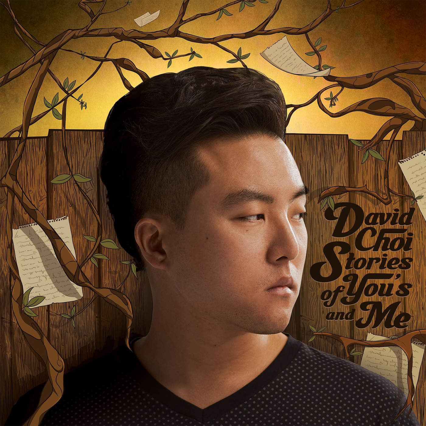 David Choi – Stories of You's and Me