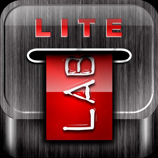 Label Dispenser Lite