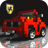3D Pixel Racing by Vidia icon