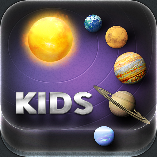 iLearn Solar System HD : Making Science Fun on the App ...
