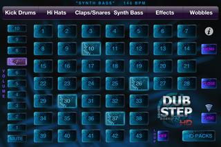 Dubstep Soundboard HD Remote
