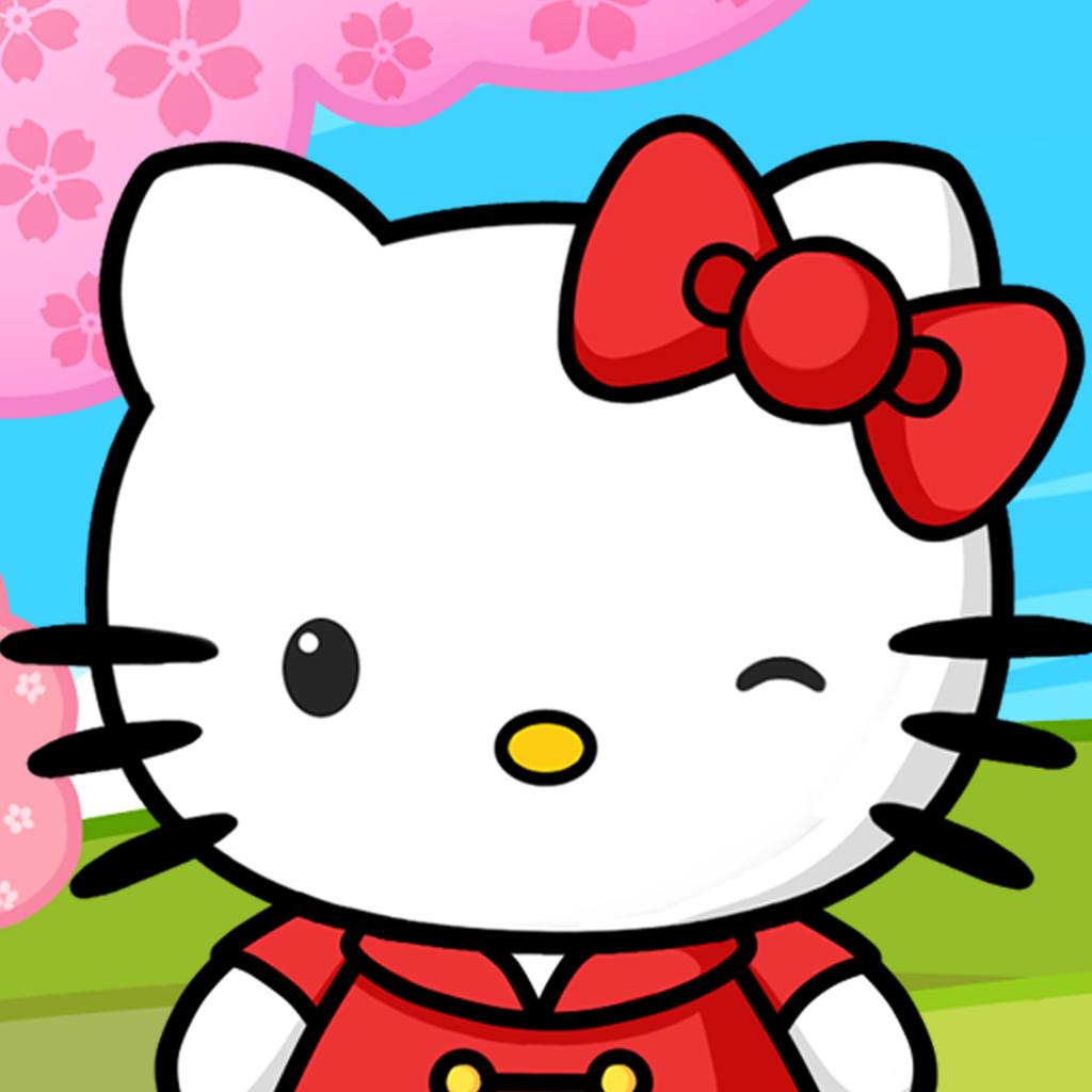 Hello Kitty Red Dress Www Pixshark Com Images