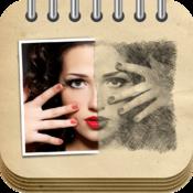 圖像處理工具 PicSketch