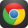 Chrome by Google, Inc. icon