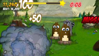 Furry Fury Screenshot