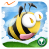 Tiny Bee HD by Nurogames icon