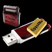 垃圾文件清理 CleanMedia
