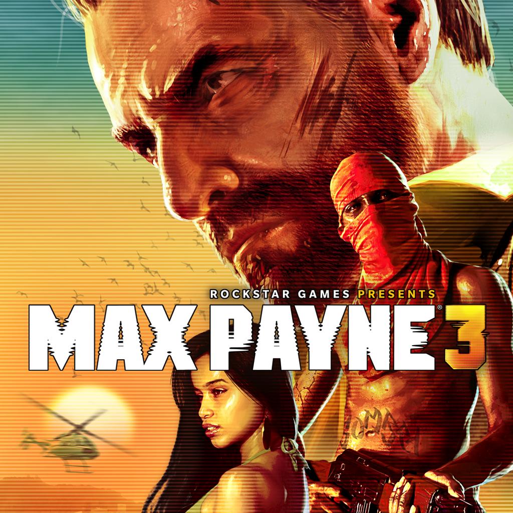 Max payne 3 for mac native torrent kickass