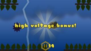 Bumblebee Game Screenshot