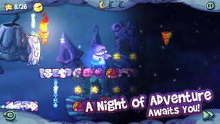 Sleepwalker's Journey FREE Screenshot on iOS