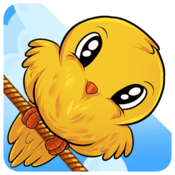 小鳥跳跳 Jump Birdy Jump