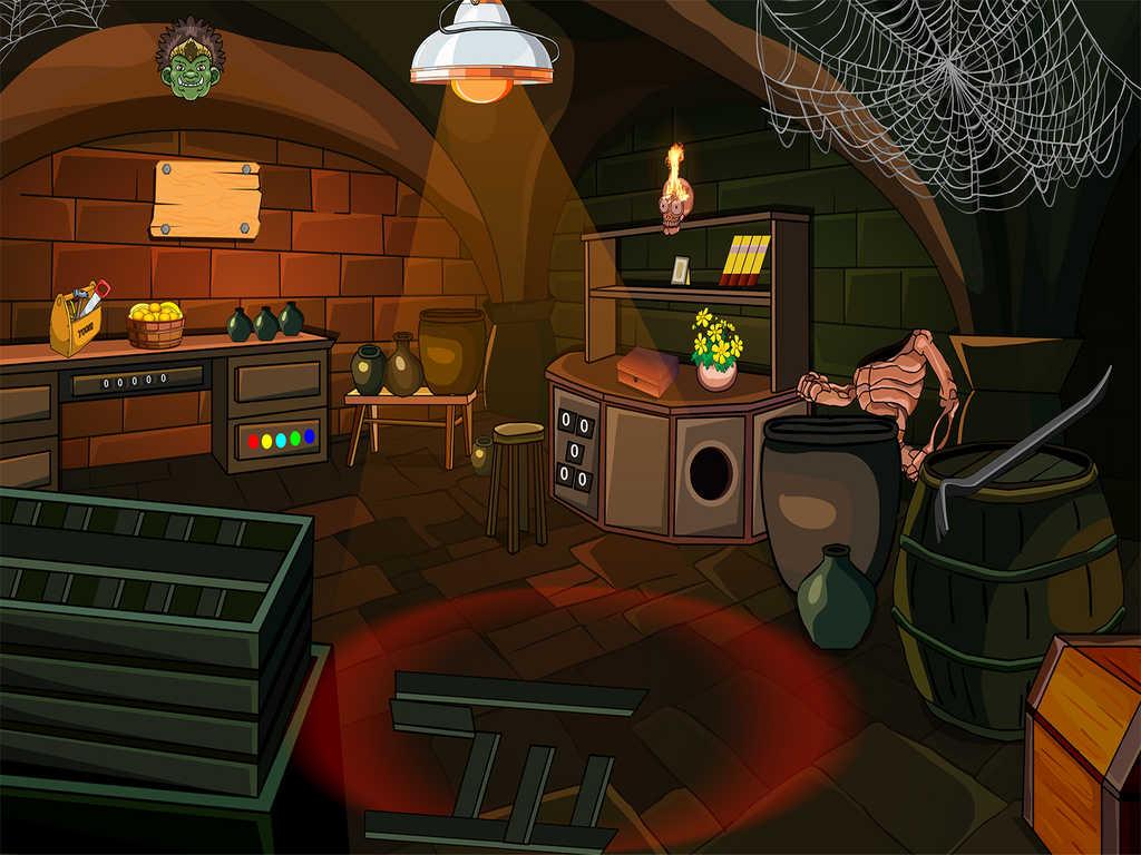 app shopper ghost house escape 2 games. Black Bedroom Furniture Sets. Home Design Ideas