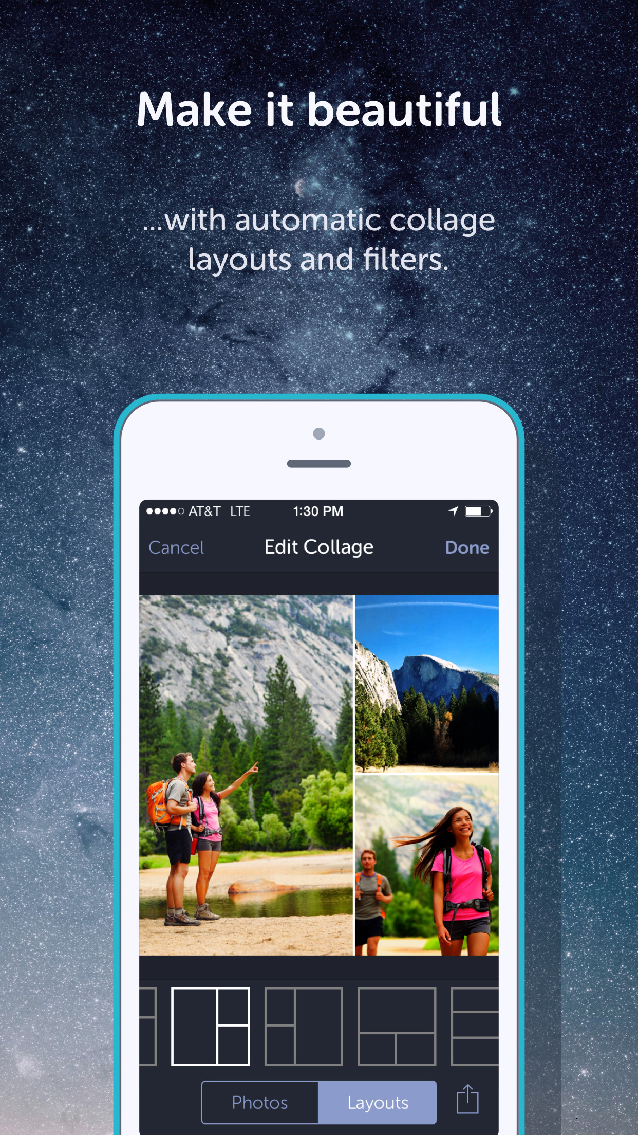 Heyday - The Automatic Photo Journal: Transform Your Camera Roll into a Collection of Memories
