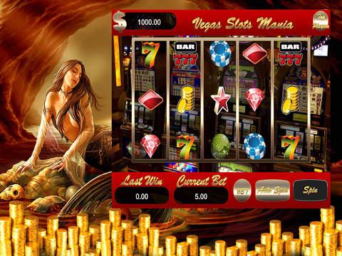 `` 777 A Abbies Las Vegas Jackpot Slots Mania-ipad-1