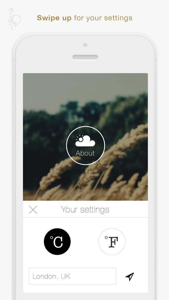 Weathergram – Nature Lovers Will Love It! screenshot-3