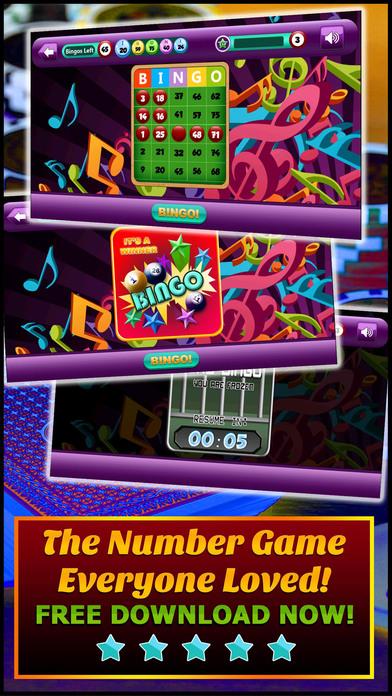 Play Free Bingo No Deposit