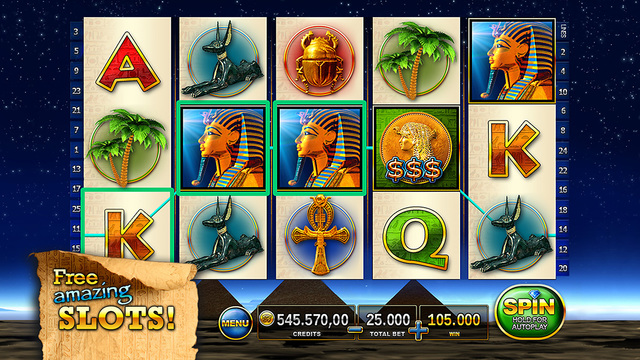 Apple apps slot games - Casa Larrate