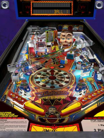 Pinball Arcade Plus Screenshots