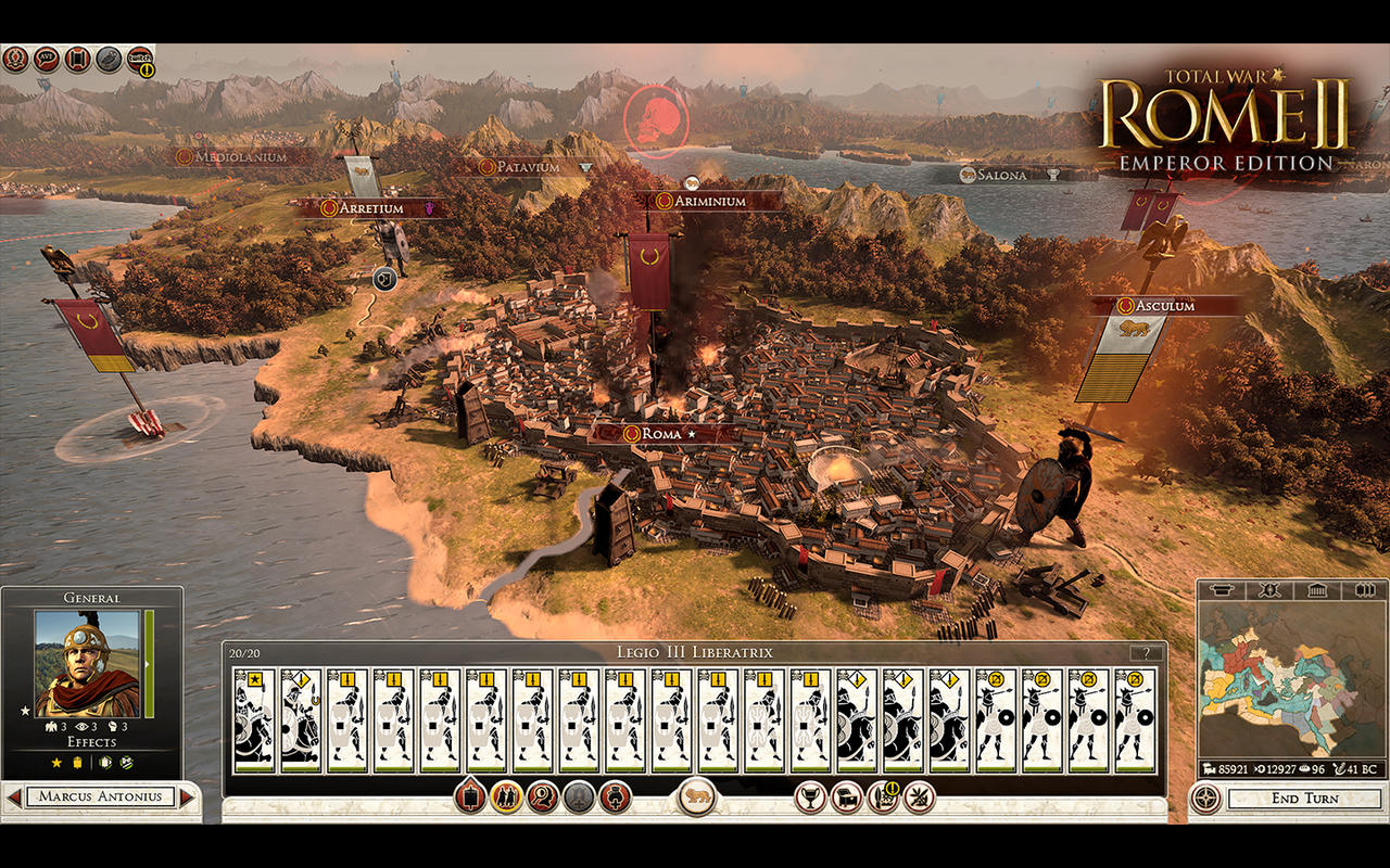 How to download and install total war: rome ii rise of the.