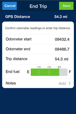 download automilez mileage tracker app for iphone and ipad