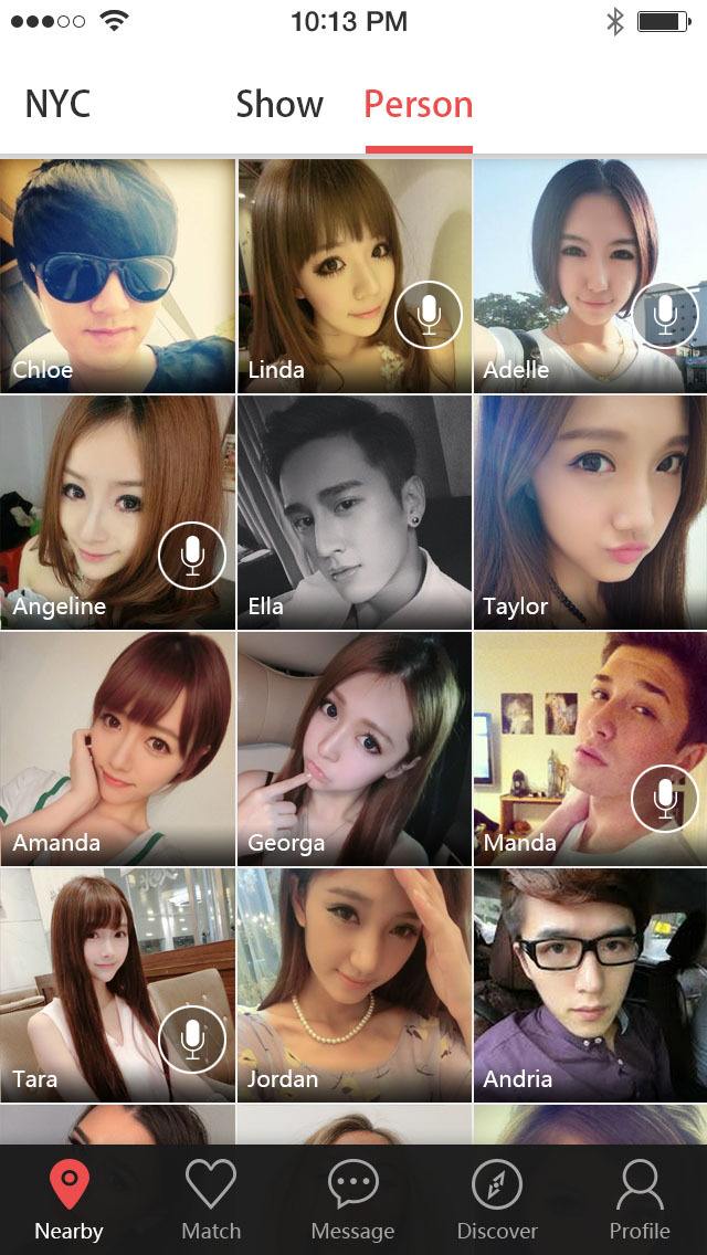 Bluddle - Asian Dating App on the App Store