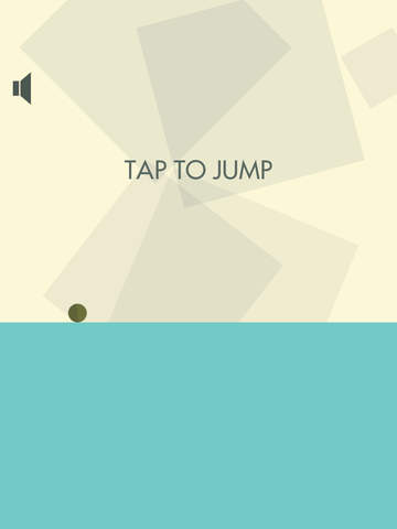 The Bubble Jumper - Go trigger the amazing brick-ipad-0