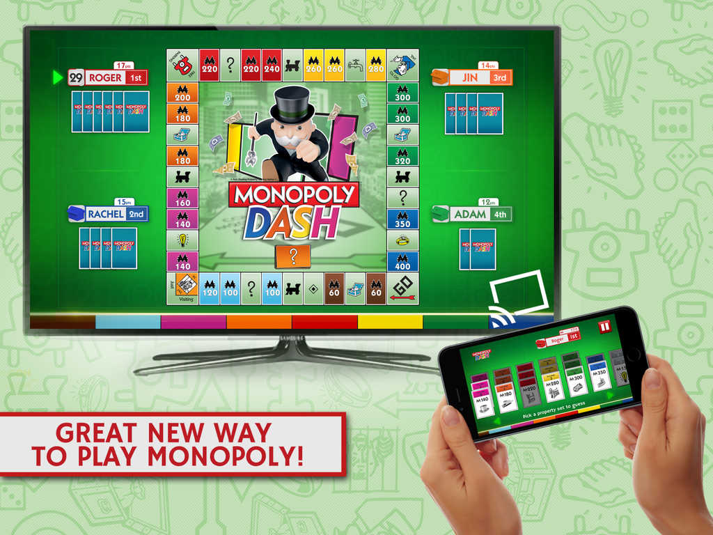 monopoly for iphone download free