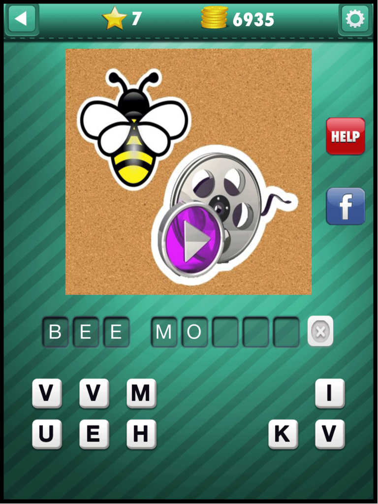 App Shopper Emoji Guess amp Letter Up Icon Pic find what