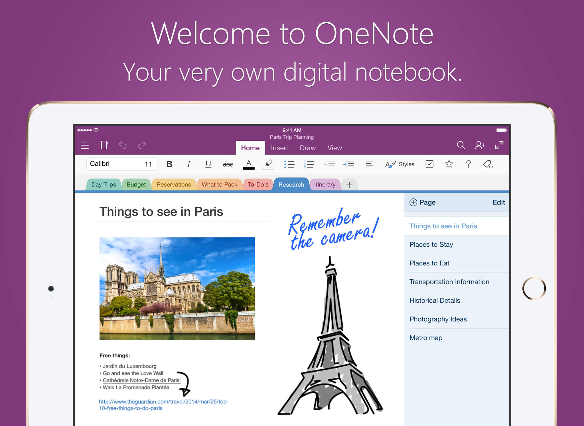 OneNote (Retired)