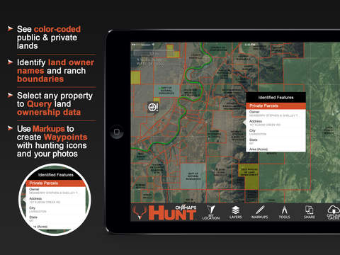 Hunting Gps App For Iphone