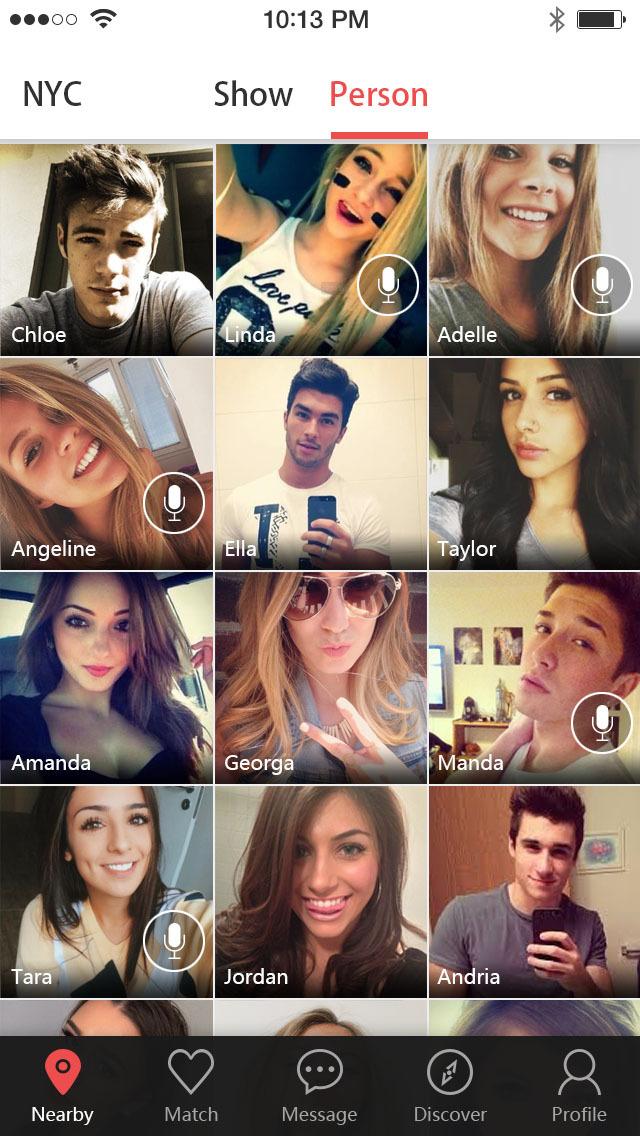 Hookup Now - Meet Attractive & Secret dating Screenshot