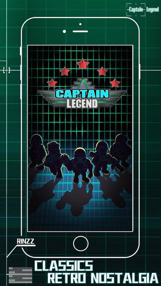 Captain Legend ipa