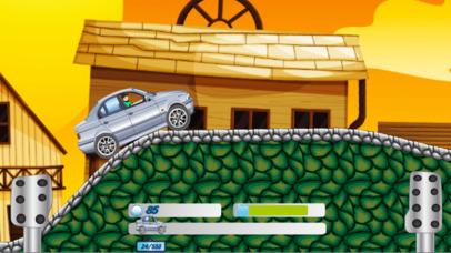 Hill Racing Adventure Screenshot on iOS