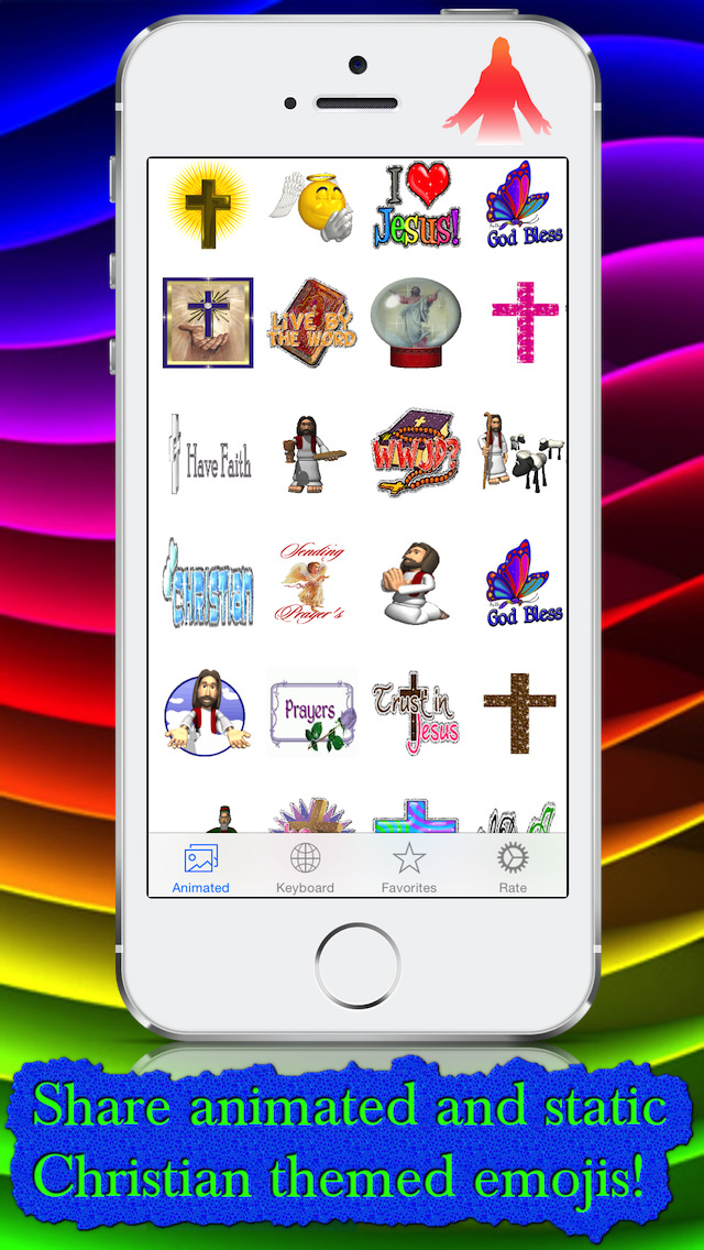 good christian apps